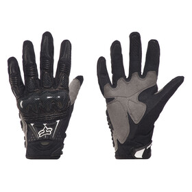 Fox Bomber Gloves Men black